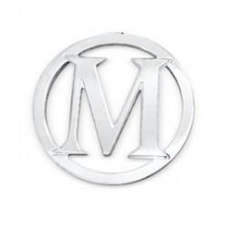 Pin inicial enmarcada