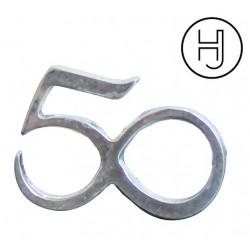 pin 50 aniversario