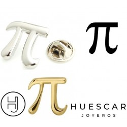 insignia simbolo pi