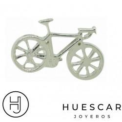Pins de bicicletas