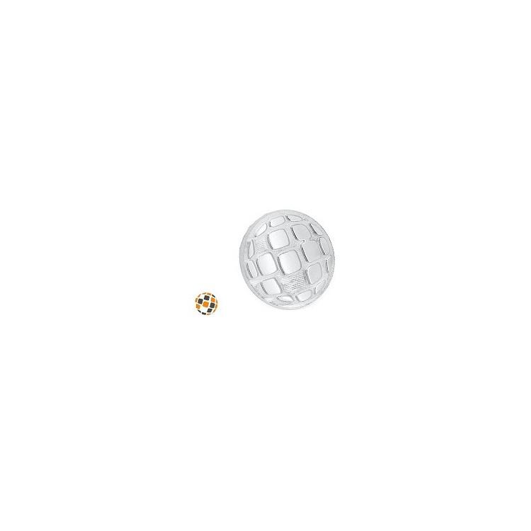 Pin de plata logo empresa