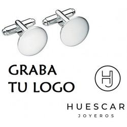 GEMELOS con logo empresa